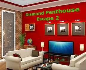 Diamond Penthouse Escape 2
