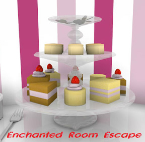 EnchantedRoomEscape