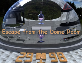 Escape from the Dome Room