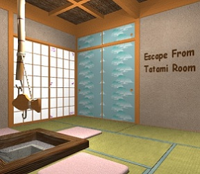 Escape from the Tatami Room