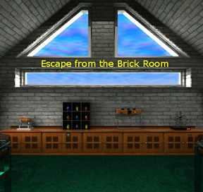Escape from the Brick Room