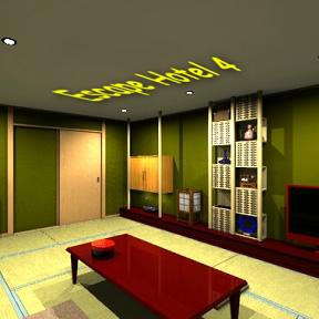 Escape Hotel 4