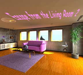 Escape from the Living Room 2