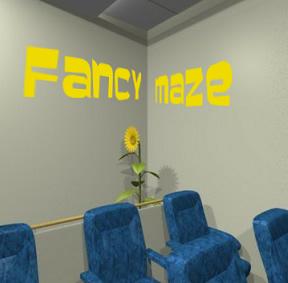 Fancy Maze