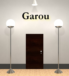 Garou Room Escape Game Walkthrough