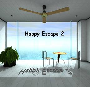 The Happy Coin Room Escape Walkthrough