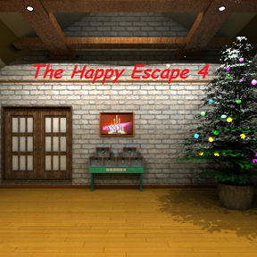 The Happy Escape 4