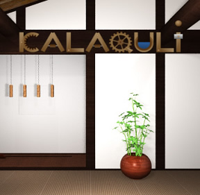 Kalaquli