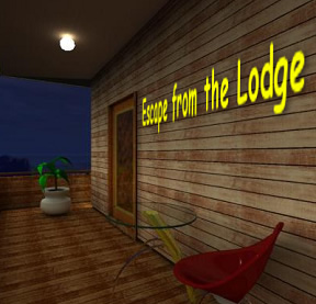 Escape from the Lodge