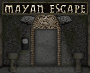 Mayan Escape