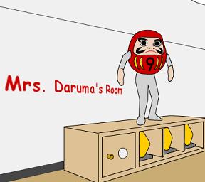 Mrs. Daruma's Room