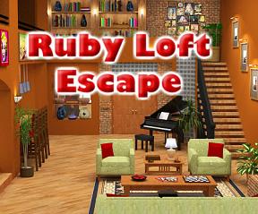 RubyLoftEscape