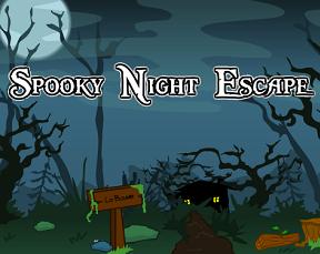 SpookyNightEscape