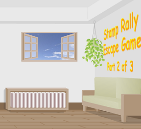 Stamp Rally Escape 2