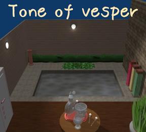 Tone of Vesper