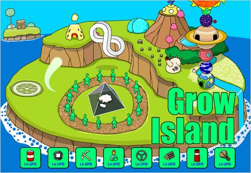 Grow Island 2