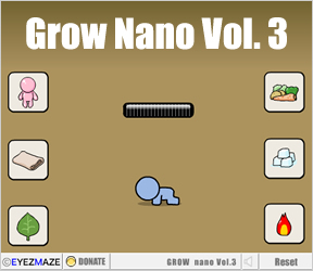 Grow Nano Vol. 3