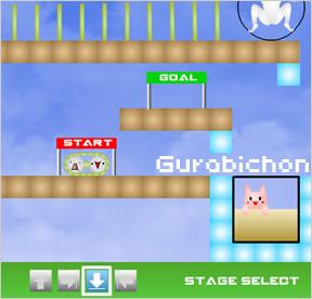 Gurabichon