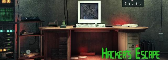 Hacker's Escape