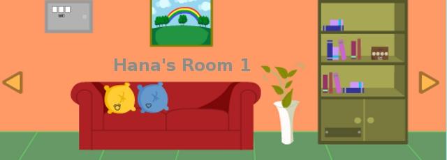 Hana's Room 1