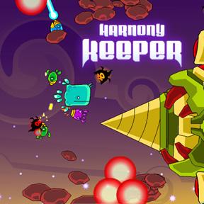 Harmony Keeper