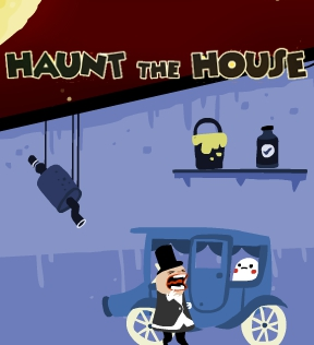 HauntTheHouse