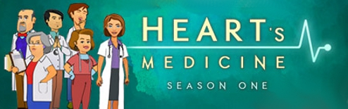 Heart's Medicine: Season One