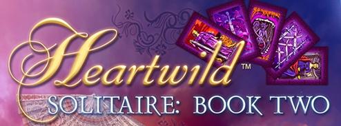 Heartwild Solitaire Book 2