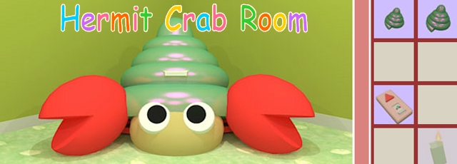 Hermit Crab Room