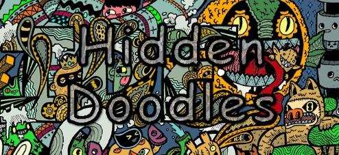 Hidden Doodles