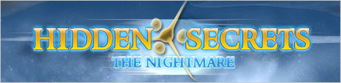 Hidden Secrets: The Nightmare banner