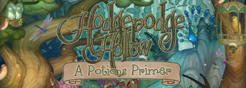 Hodgepodge Hollow