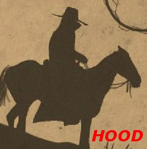 Hood: Episode One