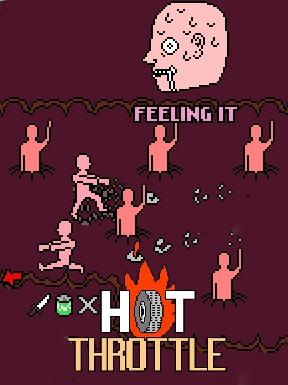 Hot Throttle