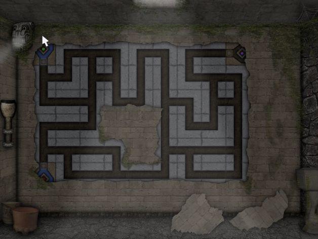 Mayan Escape Walkthrough Tips Review
