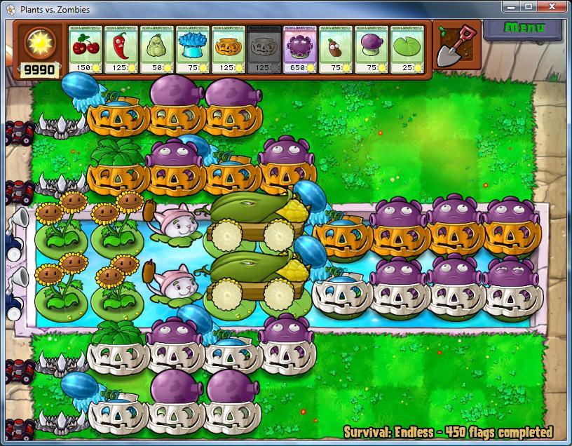 Plants vs  Zombies - Walkthrough, Tips, Review