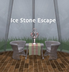 Ice Stone Escape