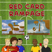 Red Card Rampage