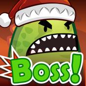 WackyLands Boss