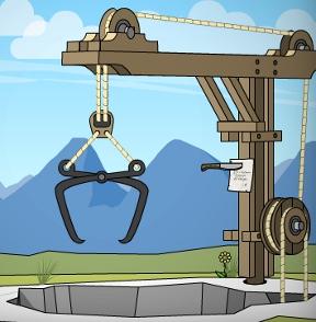 Imagia 3: The Quarry