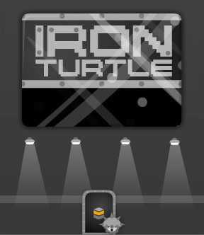 Iron Turtle screen 1