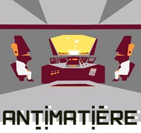Antimatiere