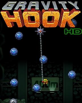 Gravity Hook HD