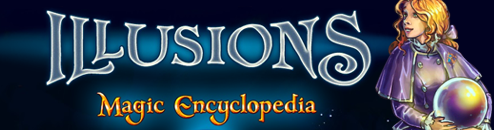 Magic Encyclopedia: Illusions