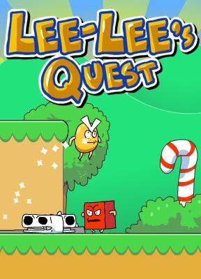 Lee-Lee's Quest