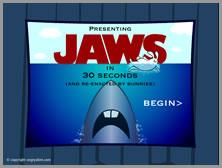 Jaws Bunnies