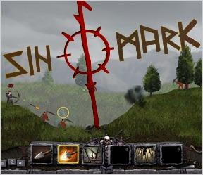 Sin Mark