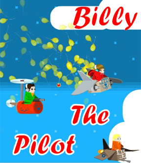 Billy the Pilot
