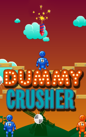 Dummy Crusher