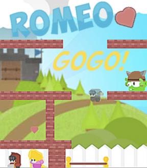 Romeo GOGO